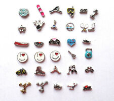 Floating Charms-Sports-Cheer-Running-Dance-Karate-Gymnastics-Lacrosse-Fitness