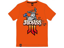 VR46 OFFICIAL JACK MILLER MOTORCYCLE MOTOGP KIDS/CHILDRENS T-SHIRT ORANGE