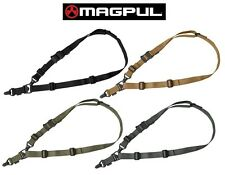 Magpul MS3 Gen 2 Multi Mission Sling System-MAG514-Black-Coyote-Ranger Green