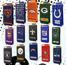 OFFICIAL NFL LOGO IMPACT DUAL LAYER HYBRID PHONE CASE FOR APPLE IPHONE 6 PLUS