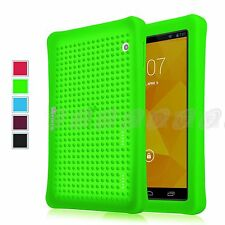 Kids Friendly Shock Proof Silicone Skin Case Cover for 10.1 Inch Android Tablet