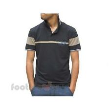 Cerruti 1881 Polo Shirt Short Sleeve  8322550 790 Navy Italian Style Moda Man