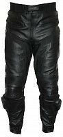NEW MENS LEATHER MOTORCYCLE PANTS/TROUSERS  ALL SIZES