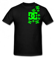 Mens DC inspired tshirt S M L XL XXL XXXL mens tshirt all sizes,colour available