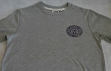 ANIMAL T-SHIRT (LISTALL)  GREY MARL  BNWT SMALL RRP £20