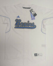 UCLA Premier Embroidered Baseball Jersey - (HOT)