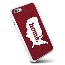 United States of America USA Home Country Hybrid Case for Apple iPhone 6 6s