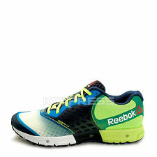 Reebok One Guide 2.0 [M47733] Running Indigo/Blue-Volt