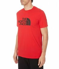 The North Face Easy T-Shirt - TNF Red BNWT