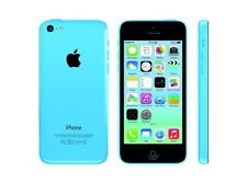 Apple iPhone 5C UNLOCKED 16GB Smartphone White Blue Green Pink Yellow