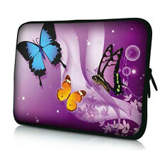 "9"" 10"" Inch 10.1"" Neoprene Sleeve Bag Case Cover For Netbook Laptop Tablet iPad"