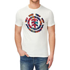 Camiseta Element Icon Fill Off White OFERTA ANTES 29€ Shirt Camicia Chemise Hemd