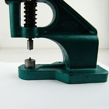 die sets mould for small sizes metal eyelet grommet setter for hand machine