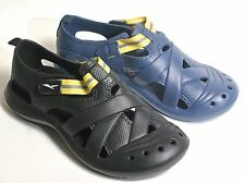 New Men's Sport Water Foam Rubber Shoes Sandals with Arch Support sz. 8.5 - 12.5