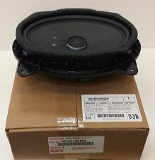 LEXUS OEM FACTORY FRONT DOOR SPEAKER MARK LEVINSON 2004-2009 RX330 RX350