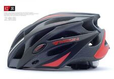 Professional Ultralight and Integrally-molded Bicycle Cycling Helmet MTB Road