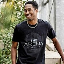 The Arena T-shirt - St. Louis Bygone Brand Retro Tees