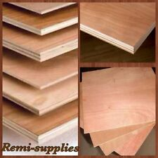 6mm thick Sheets Plyboard PlyWood flooring Subfloors Board Many Size Option PLY