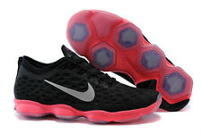 NIKE ZOOM FIT AGILITY WOMEN'S RUNNING/GYM TRAINERS SIZE.UK- 6/7/7.5 - 6849840