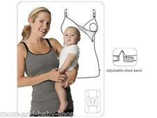 GLAMOURMOM CAMISOLE MATERNITY NURSING BRA LONG TOP WITH ADJUSTABLE CHEST BAND