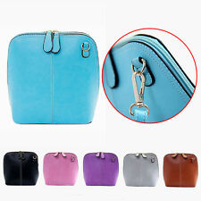 Women Shoulder Bag Leather Purse Satchel Messenger Bag Shell Bag Handbags Clutch