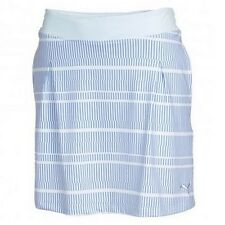 Puma Women's Line Print Stretch dryCell Golf Skirt - 568599