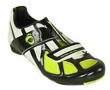 PEARL IZUMI RACE RD III ROAD BIKE SHOES BLACK/WHITE 2015