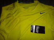 NIKE PRO COMBAT COMPRESSION BASE LAYER DRI-FIT  SHIRT MENS SIZE XL NWT $$$$