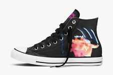 Converse X BLACK SABBATH Paranoid Chuck Taylor Sneakers Mens many sizes ozzy