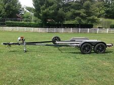 2015 Legend V-20 Boat Trailer by EZ Loader