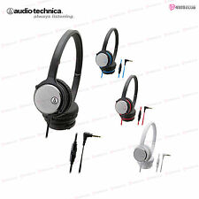 Brand New! audio-technica ATH-FT50iS Portable Headphone