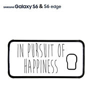 In Pursuit of Happiness Swag Phone Case Cover Samsung S3 S4 S5 S6 Edge Mini 938