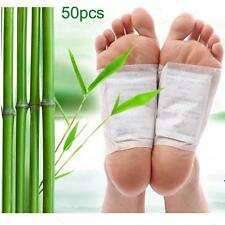 Lot Detox Foot Pads Patch Detoxify #A Toxins with Adhesive Keeping Health Care