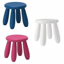 IKEA Children's stool Mammut for interior and exterior in 3 colours