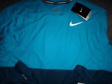 NIKE RUNNING DRI-FIT SHIRT XL L MENS NWT $$$$