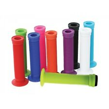 ODI ST BMX Scooter Bike Longneck Grips / 143mm / Various Colours NEW