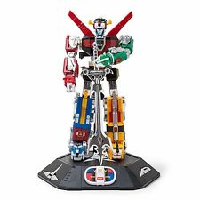 Toynami Voltron 30th Anniversary Collectors Lion Gift Action Figure Set
