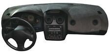 Mercedes Suede Dash Cover 4 color options - Custom Fit SuedeMat by CoverCraft