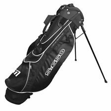 NEW Masters S:650 Lightweight Carry/Stand Golf Bag 6.5in 4-Way Divider Top
