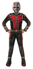 Ant Man Antman BOYS Child Costume NEW