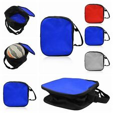 Sport Oxford Football Volleyball Soccer Basketball Ball Holder Gym Shoulder Bag