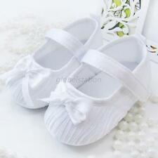 Fashion Baby Infant Girls Toddler Shoes Soft Bottom Anti-Slip Size 6-24 Month