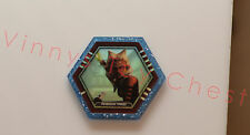 Topps Star Wars Galactic Connexions Blue Starfield Foil - Ahsoka Tano