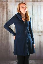 Prairie Underground Long Cloak Hoodie (Midnight, Black, Drab, & more) [102] NWT