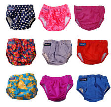 Baby Swim Nappy Konfidence Aqua reusable nappies - grows with your child NEW