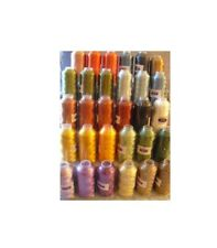 Machine Embroidery Thread X-Lg 6000 Yard Cones Rayon #40 Set2 SELECT YOUR COLOR!