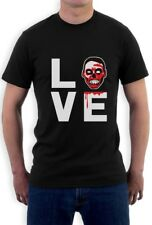 I Love Zombies - Undead Cool Apparel - Living Dead T-Shirt Novelty Gift Idea