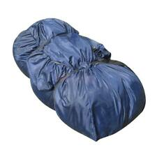 WATERPROOF Camping Sleeping Bag COMPRESSION STUFF SACK Backpack Rain Cover XS-XL