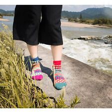 1 Pair Hot Casual Multi-Color Cotton Socks Fashion Dress Mens Women's Socks