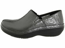 87539 Pewter Timberland Womens Healthcare Workers Scrubs  Slip-on Non Slip